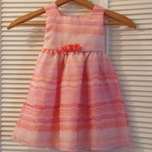 Other - Beautiful Girl's Easter Dress 3T Color Pink Candy